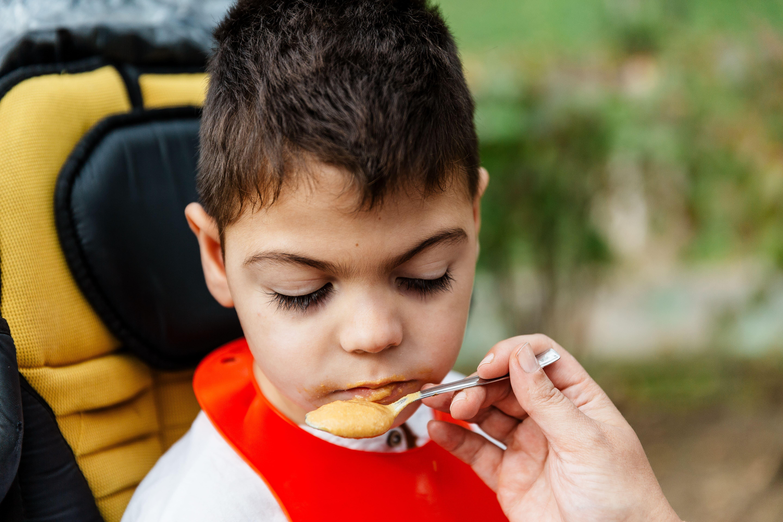 Quand le repas se complique… Comment accompagner les enfants?