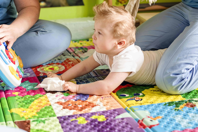 Accueillir un enfant en situation de handicap en structure petite enfance (Formation en intra)