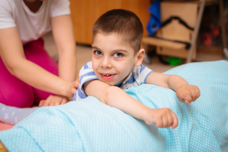Accueillir un enfant en situation de handicap à domicile (Formation en intra)