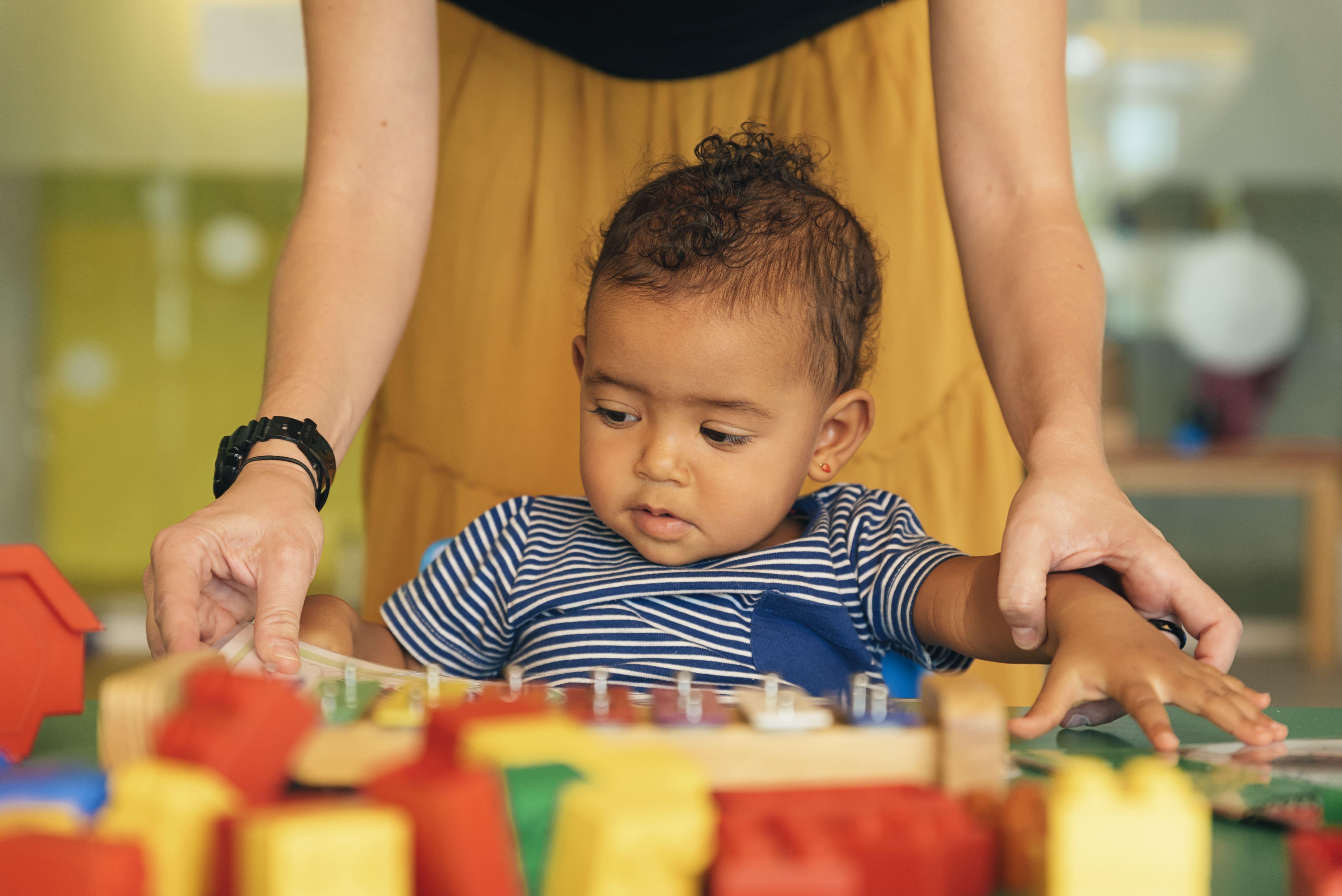 Accueillir un enfant autiste ou atteint de Troubles du Spectre Autistique (TSA)