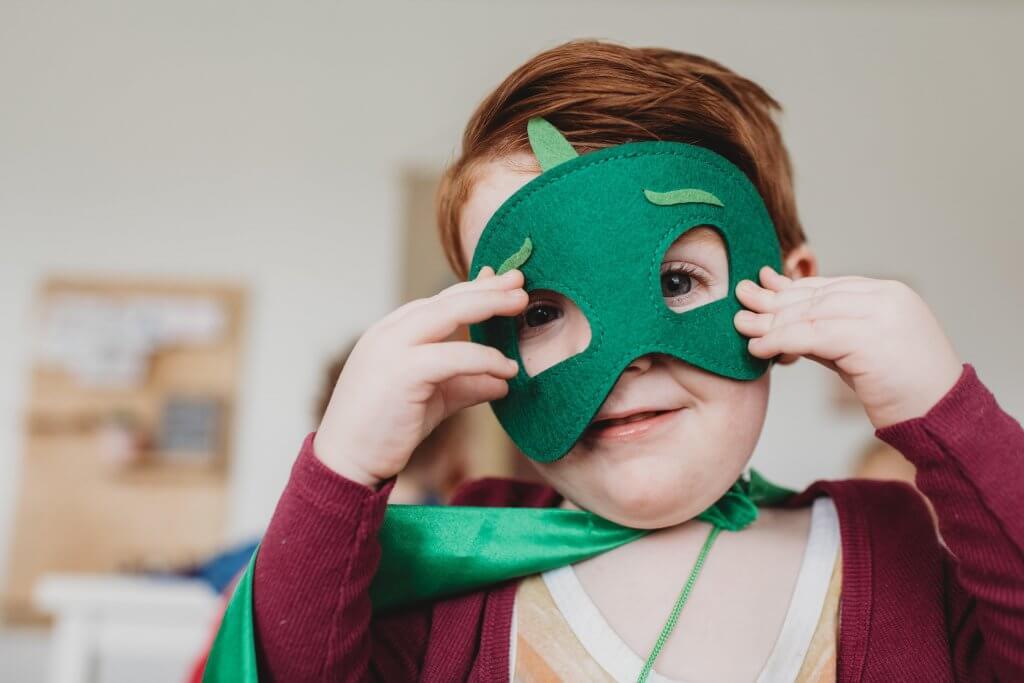 Le développement de l'enfant et de ses compétences psychosociales