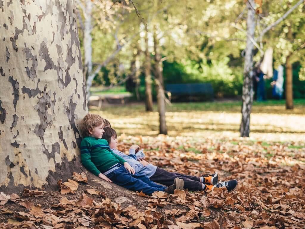 Impact des attitudes éducatives sur le développement du cerveau des jeunes enfants enfants et sur leurs compétences psychosociales