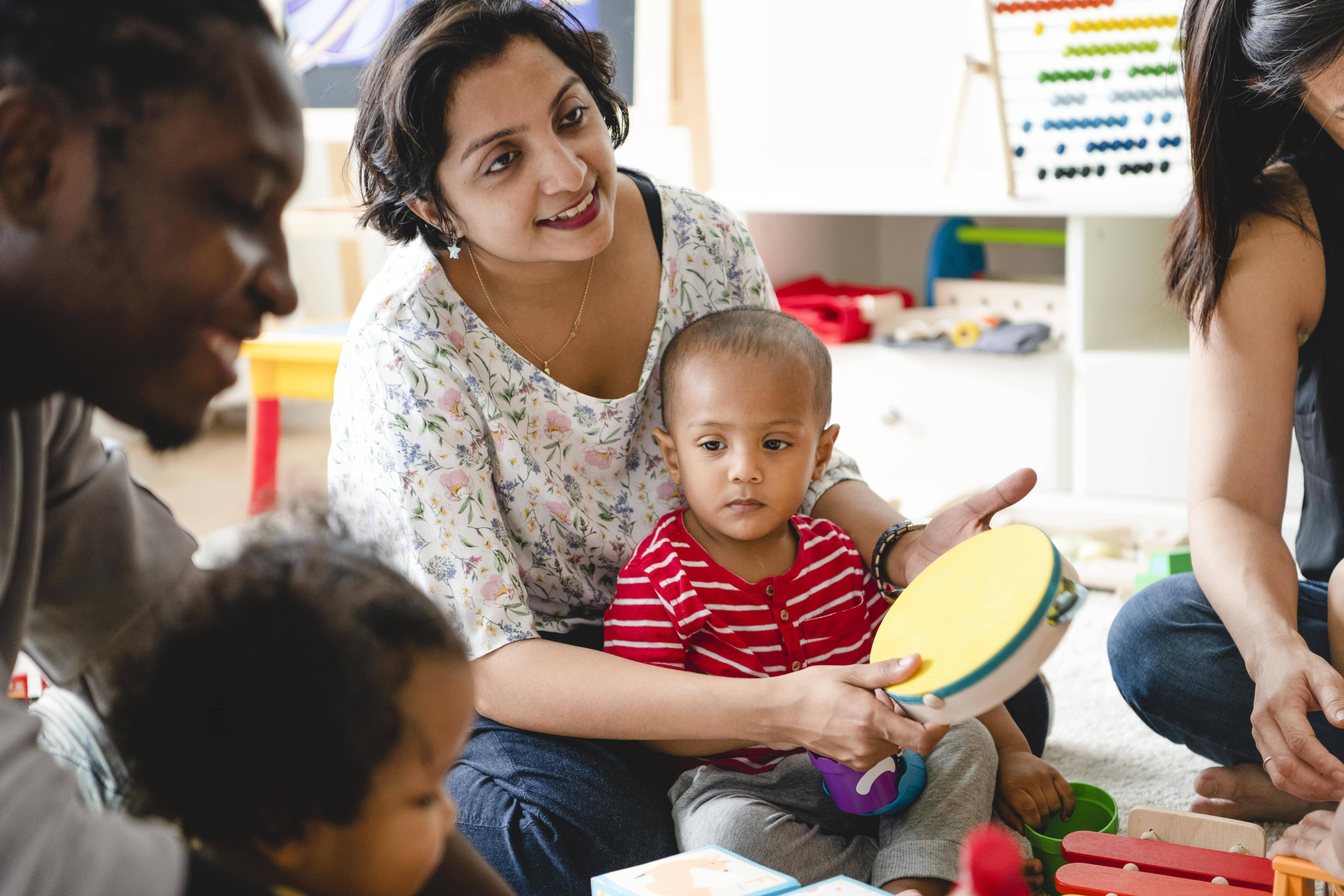 Interculturalité, Familles & Handicap
