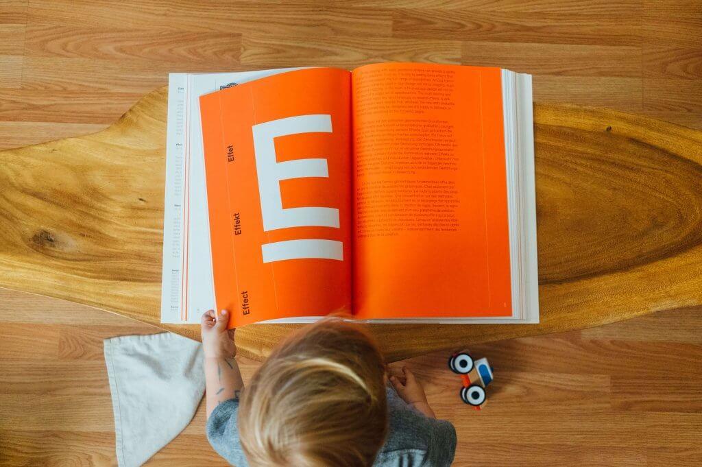 Le développement du langage et de la communication de l'enfant de 0 à 3 ans