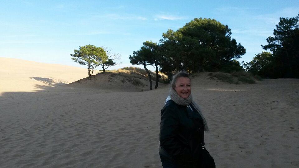 Corinne Grimaldos auxiliaire de puériculture