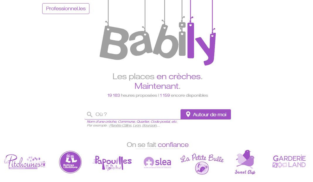 babily