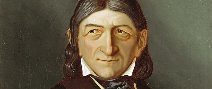 Fréderick Froebel