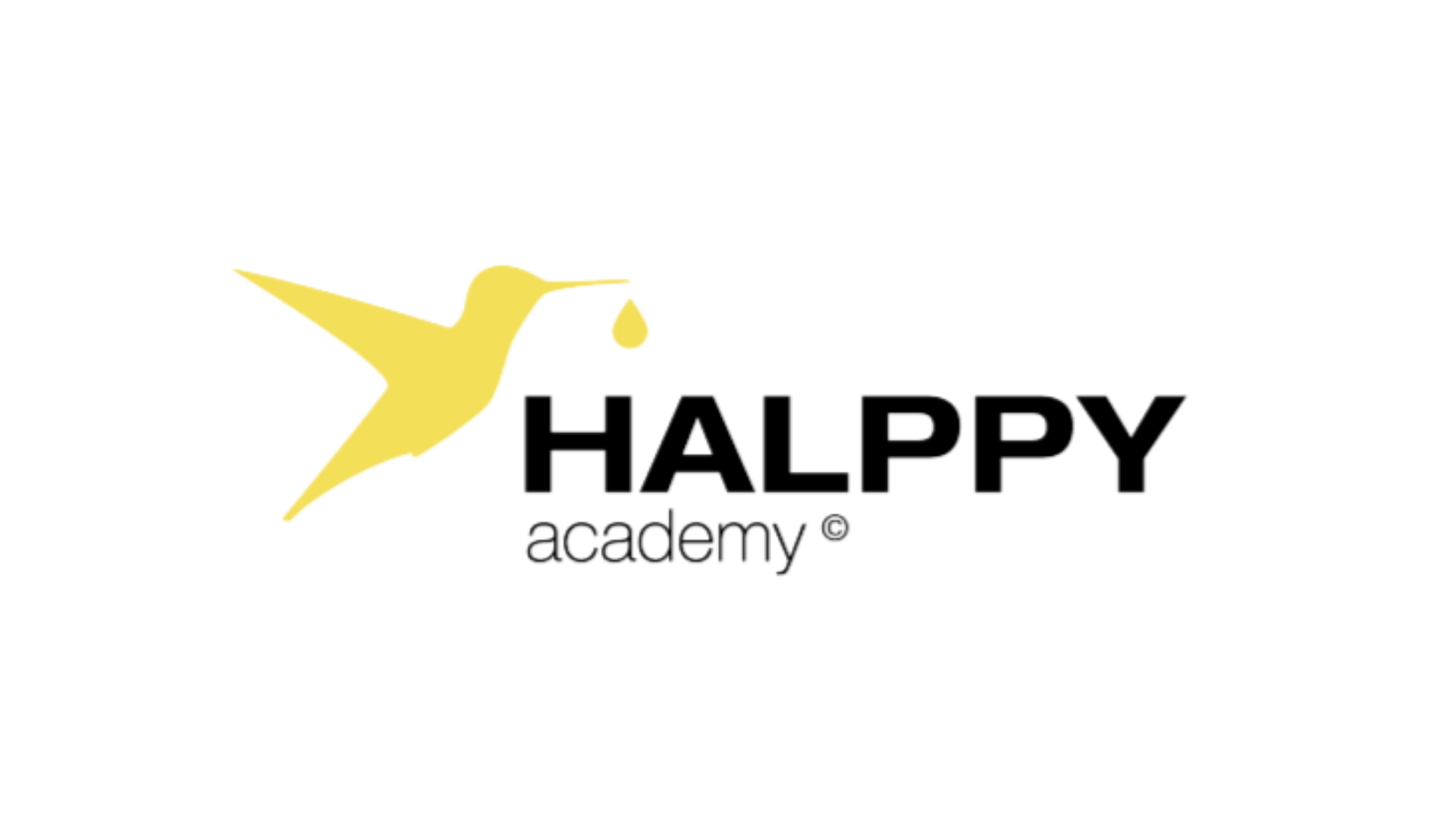 Logo Halppy academy