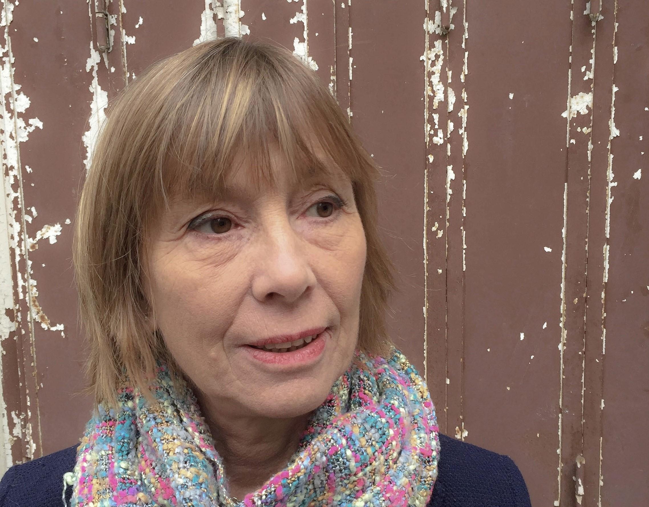 Agnès Chaumié, musicienne