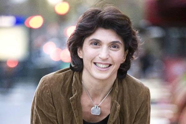 Sophie Marinopoulos