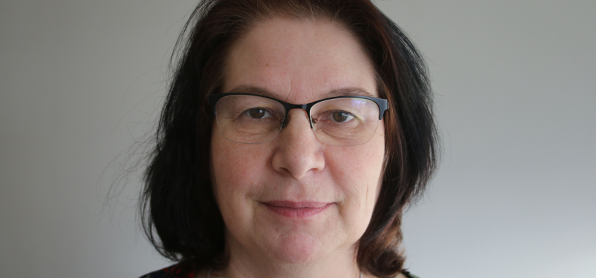Monique Busquet