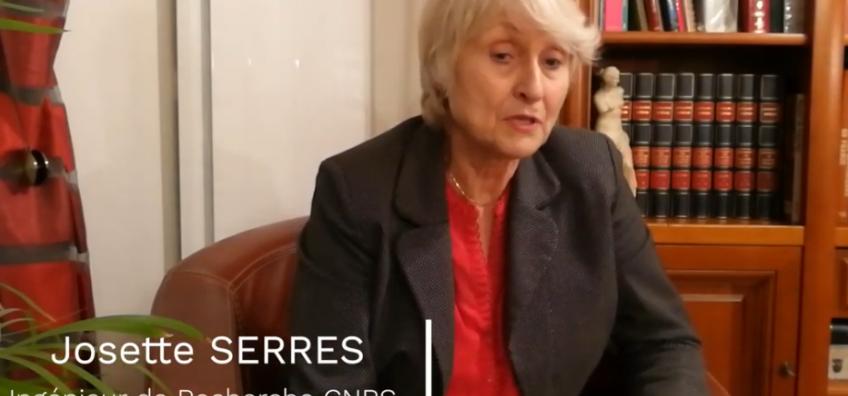 Josette Serres
