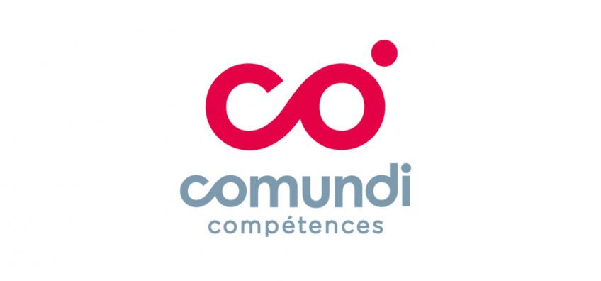 Logo Comundi