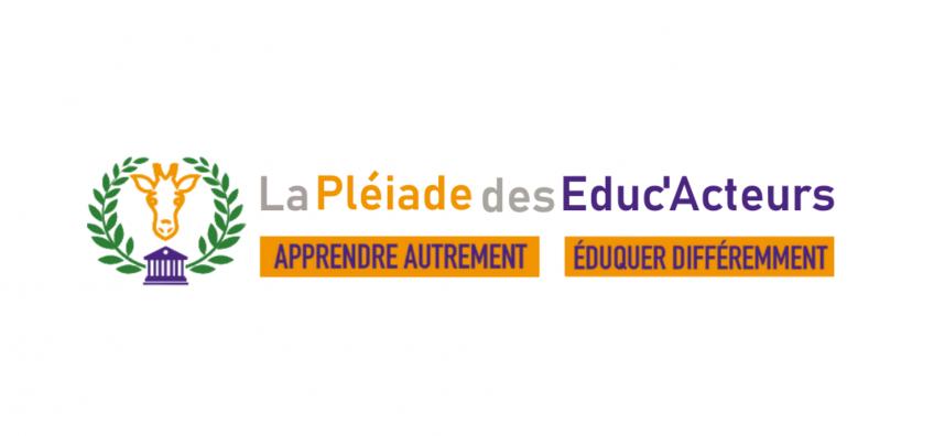 Logo educ'acteurs