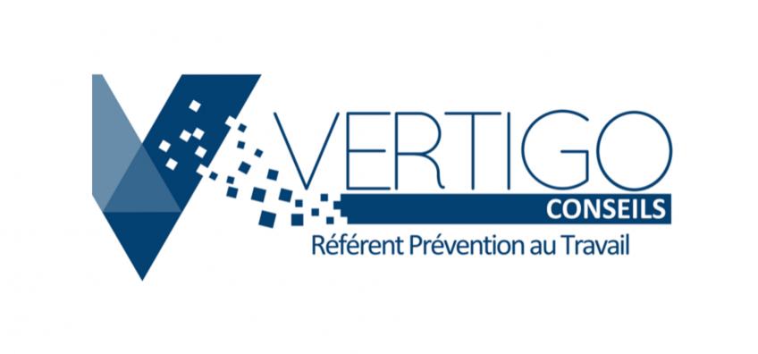 Logo Vertigo