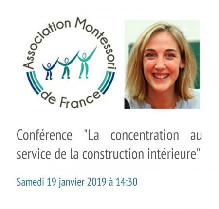 Conférence AMF