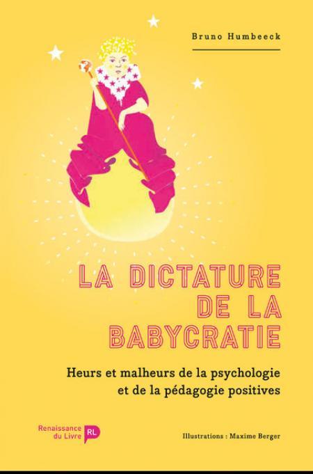 couverture de la dictature de la babycratie