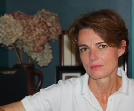Cécile Cornet Corazza