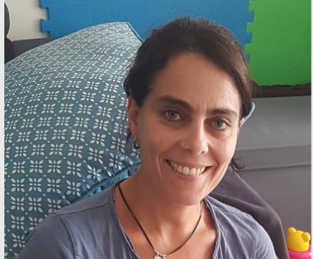 Lorène Bulka assistante maternelle