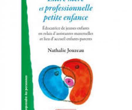 Couverture livre Entre Mere et Pro