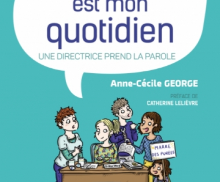 livre d'Anne-Cécile George