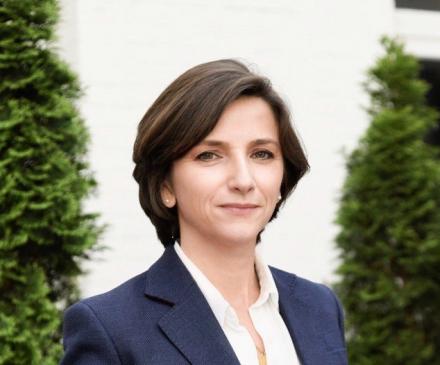 Nathalie Emimas, deputée Val d'Oise