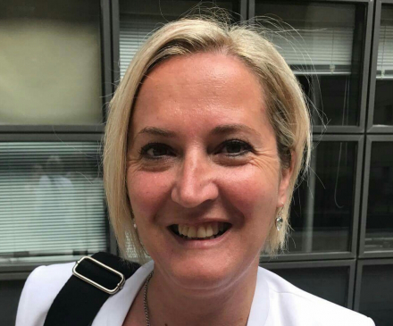 Isabelle Dubois