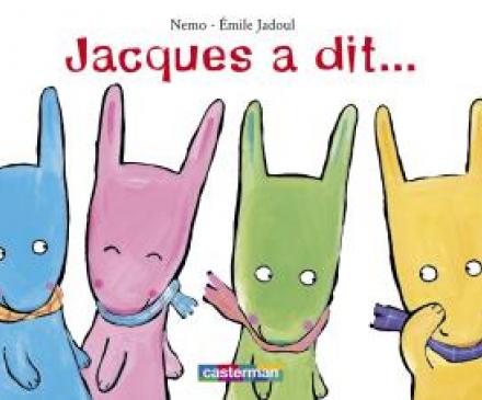 Jacques a dit