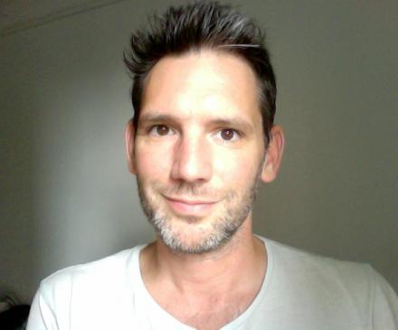 Mike Marchal président de l'AMEPE
