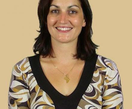 Stéphanie Faugères