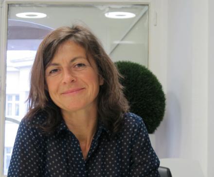 Claire Grolleau Escriva