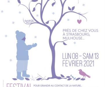 Festival Enfance et Nature 2021