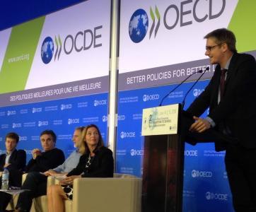 congrès OCDE