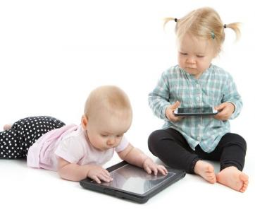 enfants et écrans