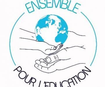 Logo Ensemble pour l'éducation