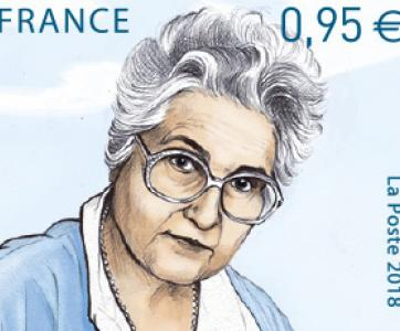 timbre de Françoise Dolto