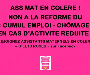 Gilets Roses