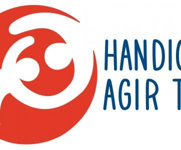 Bannière illustrant la campagne Handicap Agir Tôt