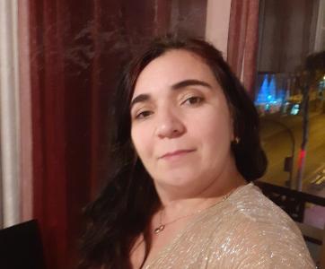 Portrait de Célia D, EJE