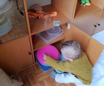 enfant placard pour soi