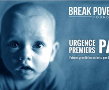 Urgence premiers pas