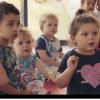 enfants chantant