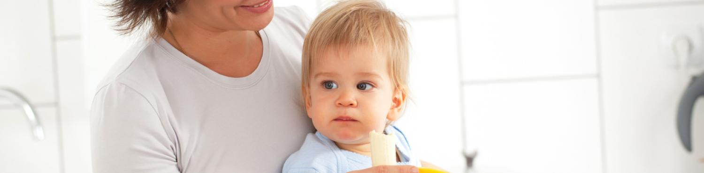 sécurité alimentaire assistante maternelle